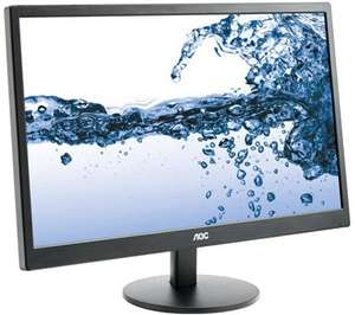 "AOC Value-line E2270SWDN 21.5"" LED LCD Monitor FULL HD @box.co.uk £69.99"