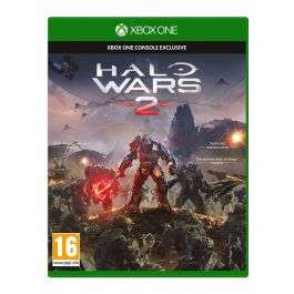 Halo Wars 2 [Xbox One Console Exclusive] @ Go2Games / £11.99