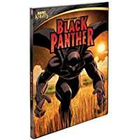Marvel Knights: Black Panther animated series - all six episodes free on Marvel Entertainment Youtube channel