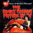 Rocky Horror Picture Show: 25 Years of Absolute Pleasure - Original Soundtrack CD only £2.99 + Free Delivery @ HMV + Quidco