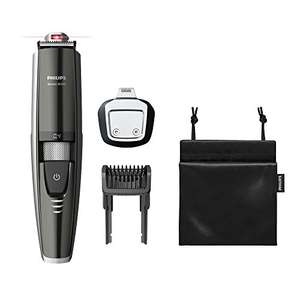 Philips Series 9000 Laser Guided Beard and Stubble Trimmer BT9297/13 - £59.99 @ Amazon DOTD