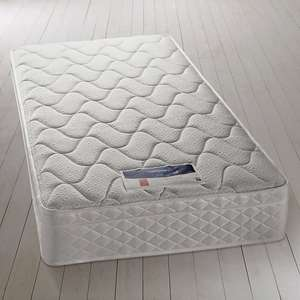 Silentnight Special Ortho Miracoil Mattress Sale ~ Single £79, Double £105, King £120 delivered @ John Lewis