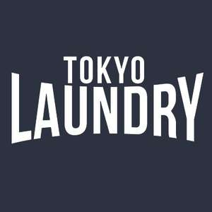 40% off selected Mens jackets £29.99  Gilet's £17.99 + free hat + free delivery @ Tokyo laundry