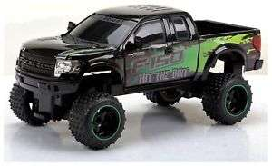 New Bright Ford F150 R/C monster truck with batteries - it's HUGE! £8.99 delivered @ eBay sold by Argos