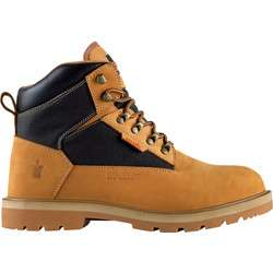 Scruffs Twister Safety Boot Size 12 @ Toolstation for £22.47