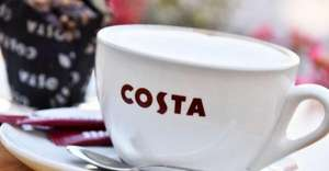 Free £6 Costa Food or Drink using MasterCard when you load a card onto the Samsung Pay app