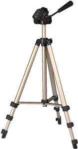 "Hama ""Star 75 Camera Tripod"" incl. Carrying Bag - Black - Used Like New £8.16 prime / £12.91 non prime @ Amazon"