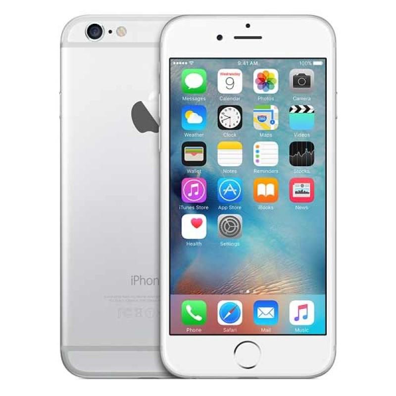 Refurbished Iphone 6s 64gb £189 @ Envirofone