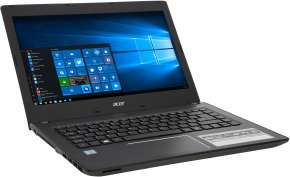 Acer Aspire E-14 (E5-475) Laptop: 299.98 @ eBuyer