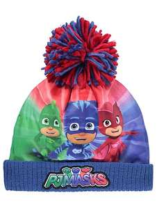 PJ Mask kids hat £2 @ GEORGE ASDA