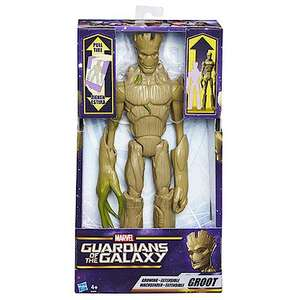 Marvel Guardians of the Galaxy Growing Groot £6.99 C & C with £10 spend @ The entertainer