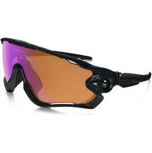 Oakley Jawbreaker Prizm Road (Redline Colour) £79.99 with code at Chain Reaction Cycles online