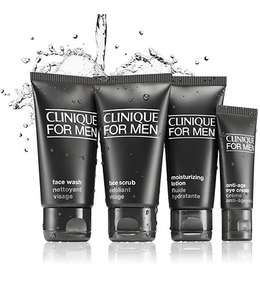 15% Discount on all Clinique products in House of Fraser