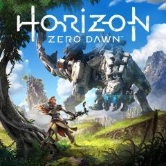 Horizon Zero Dawn £15.99 @ PS Store UK