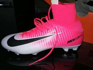 Football boots £26 instore @ Nike
