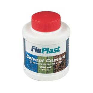 FloPlast SC250 Solvent Cement - 250ml (Wickes) £2.89