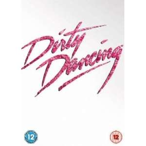 Dirty Dancing - The Keepsake Edition [Blu ray + DVD] (3 Discs and commemorative booklet) £3.99 delivered @ 365Games