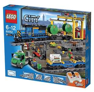 Lego 60052 Cargo Trainset - £109 instore @ Toys R Us