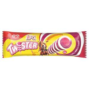 Twisted Lollys heron 5 for £1 discount offer