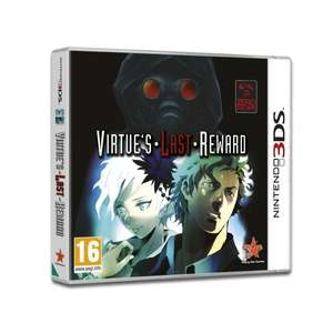 Virtues last reward 3DS £15.99 @ 365 Games