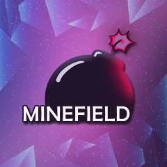 Minefield Sony PS4 game FREE