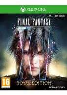 Final Fantasy XV - Royal Edition [XBox] £24.85 // [PS4] £27.85 @ SimplyGames