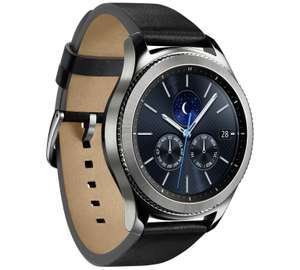 Samsung Gear S3 Watch reduced at Argos £274.95