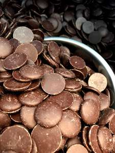 Belgian Milk Chocolate Buttons (2 kilos) £7.84 Amazon Prime (£11.83 non Prime)