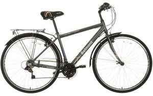 Apollo Belmont Hybrid Mens Bike - 20% off @ Halfords - £230 down to £184
