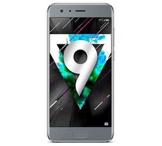 Sim Free Honor 9 Mobile Phone - Grey/blue @ argos for £279.95