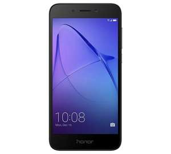 Sim Free Honor 6A Mobile Phone - Grey £99.95 @ argos