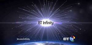 BT - Infinity 1 - £30.99 - 24 months - £743.76 existing customers via upgrade page (6 months early)