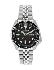 Seiko Automatic Divers 200m watch £121.99. Delvered Free @ Toby Deals