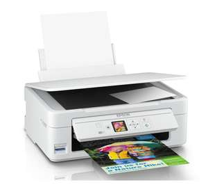 EPSON XP-345 All-in-One Wireless Inkjet Printer @ Currys