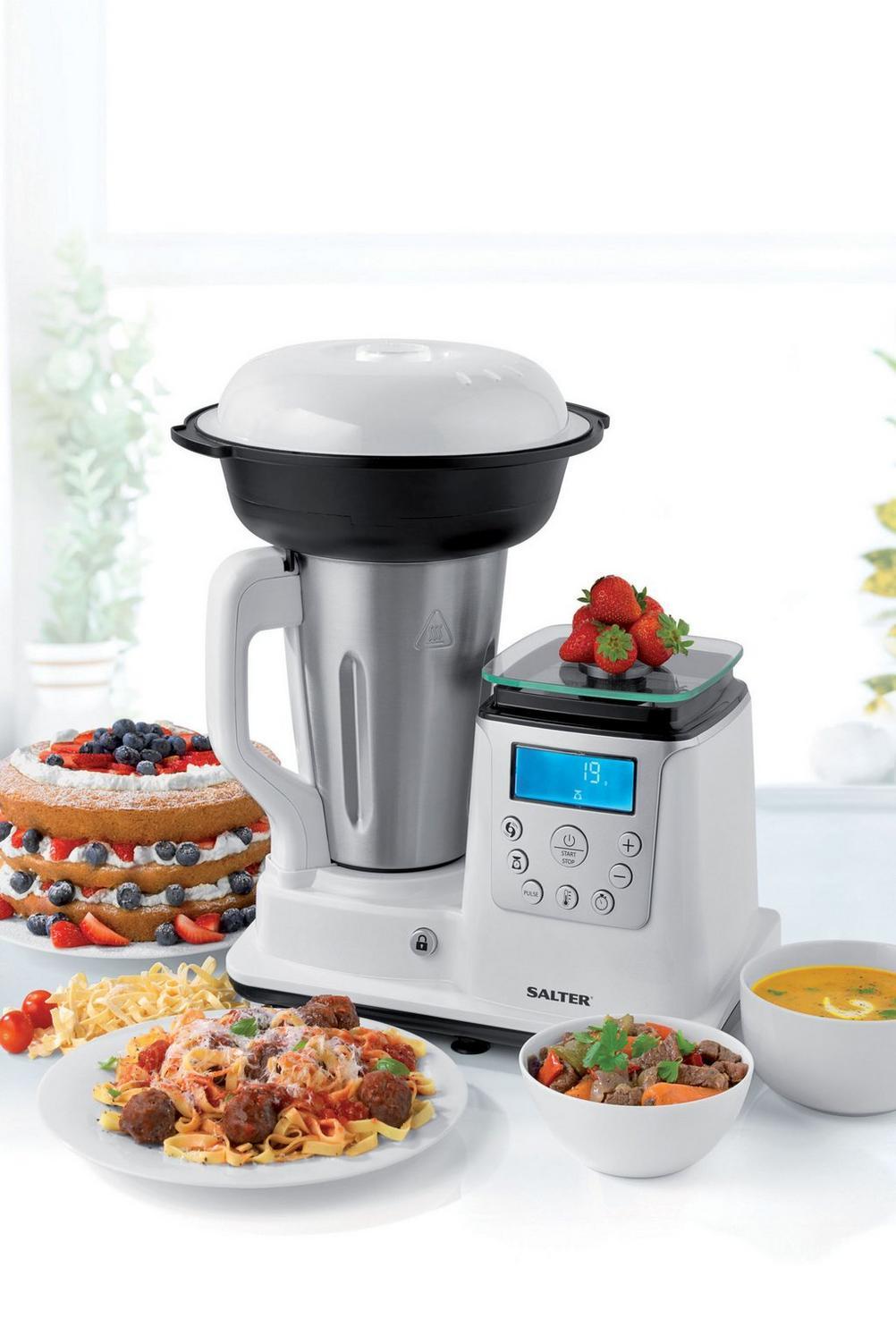 Salter kitchen robot 90.99 down from 499.99 @ Studio