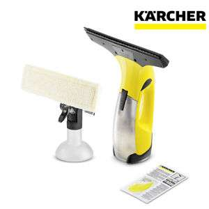 Karcher Wv2 Window Vacuum - Professional Refurb, 12 month warranty £29.99 - Ebay primeretailing