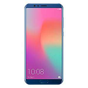Honor View 10 All Screen Dual Camera UK SIM-Free Smartphone - Blue £353.28 @ amazon warehouse deals Like new