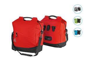 Crivit Pannier Bag Set (from 22nd March) £9.99 @ Lidl