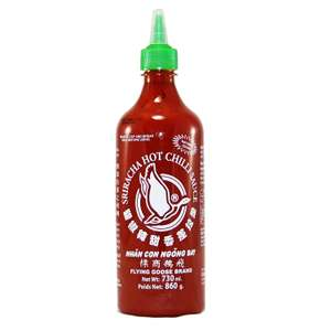 Sri racha 730ml x 2! £9.50 @ amazon - Dispatched from and sold by sushisushi