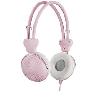 Volume limiting kids headphones - Sold by Betron Limited / Fulfilled by Amazon - £8.99 Prime / £12.98 non-Prime