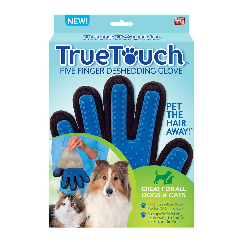JML True Touch Pet Grooming Glove -£3 @ WILKO