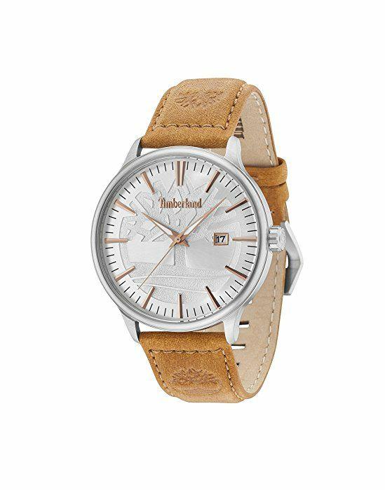 TimberlandMens Edgemount Watch15260JS-04 - £42.99 @ Amazon
