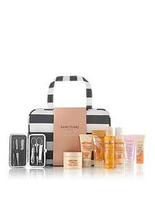 **Sanctuary spa take me away gift bag with free C&C** £17.99 @ Very