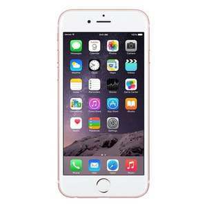 Refurbished ('Good' grading) Apple iPhone 6s Plus 16gb Rose Gold O2 - £179.99 @ Music Magpie