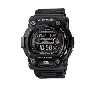 Casio G-Shock GW-7900B-1ER Radio Controlled Solar Watch , for £79.99 delivered @ Amazon Prime