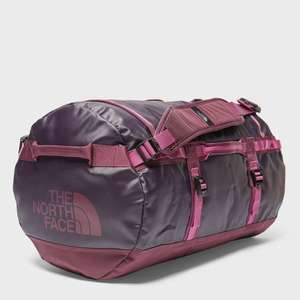 20% off north face items with code NORTH20. Duffel Bag for £72 @ Blacks