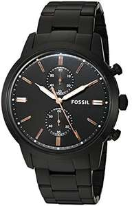 Amazon: Fossil Men's Watch FS5379@£72.05