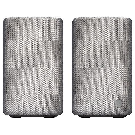 Cambridge audio Yoyo M stereo Bluetooth speakers - £169.95 @ John Lewis