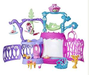My Little Pony Project Twinkle World Playset £13.99 (was £41.99) @Tesco (sold via The entertainer) + £3 P&P