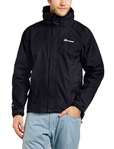 Berghaus RG Alpha Waterproof Jacket £35.81 Amazon